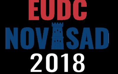 20. Jubilarno Evropsko prvenstvo u debati  – EUDC