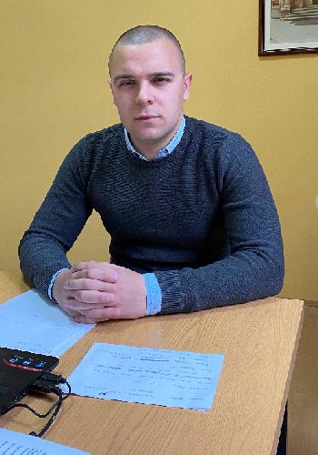 Marko Teofanović