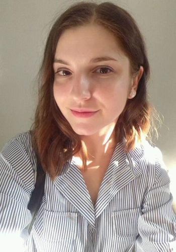 Sanja Andrašić