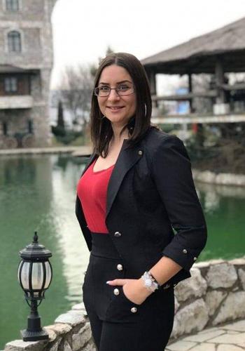 Tijana Škorić